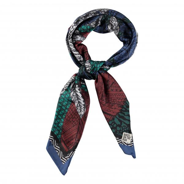 1070Scarf_Woven_ptd__poly_satin_recycle_Navy