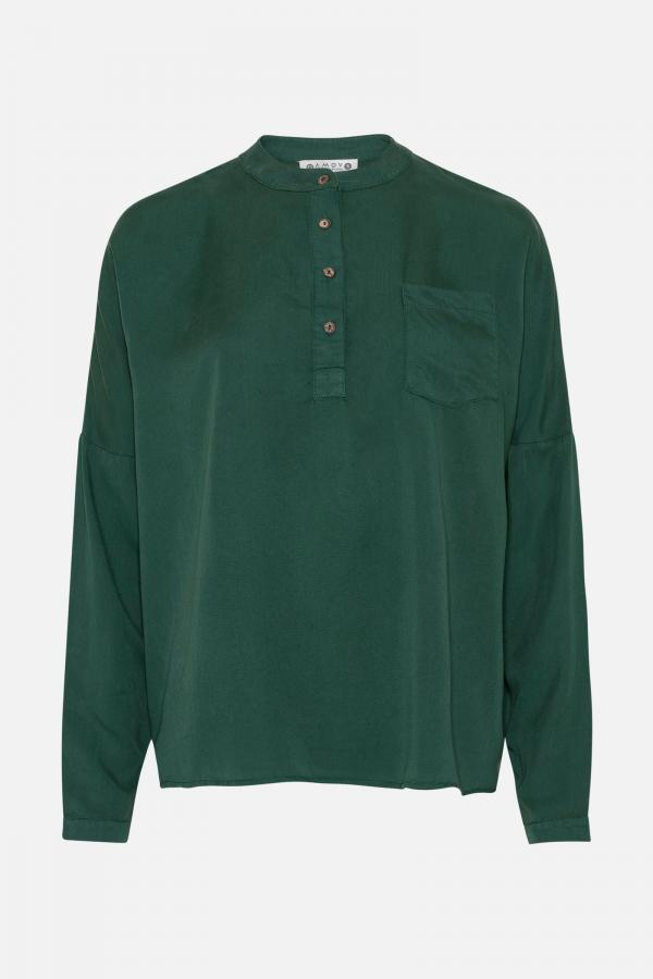 1321Cille_Shirt_bottle_green