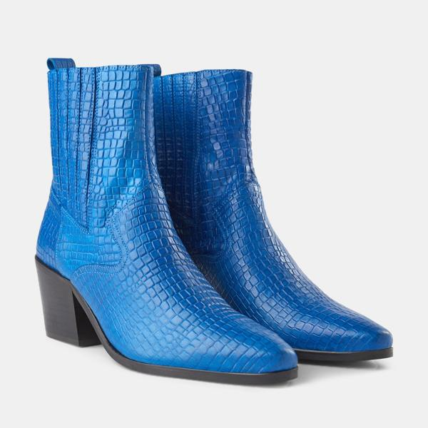 2033Shoe_the_bear_Georgia_Chelsea_Boots_blue