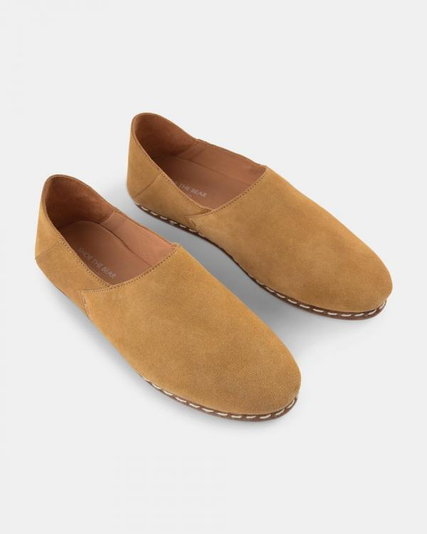 2447Shoe_The_Bear_STB_CORDERO_Suede_Camel