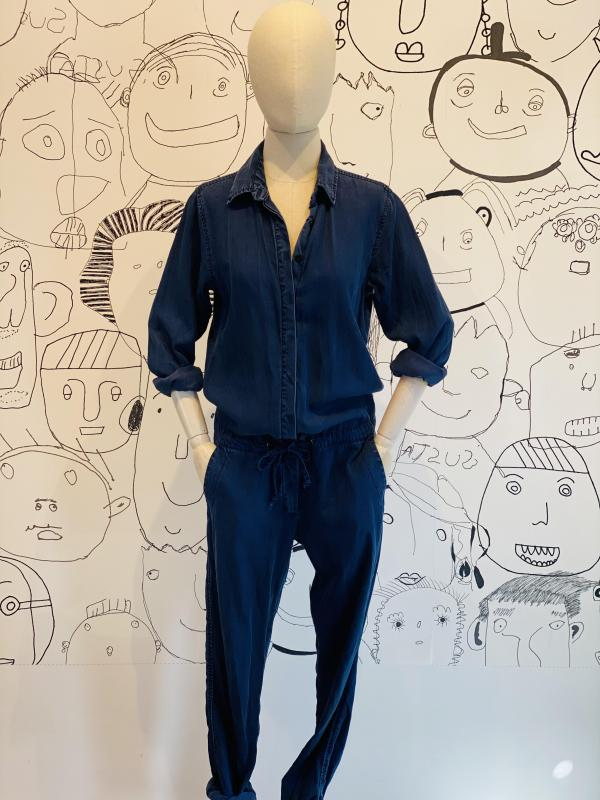 2e hands Jumpsuit Kings of Indigo size s