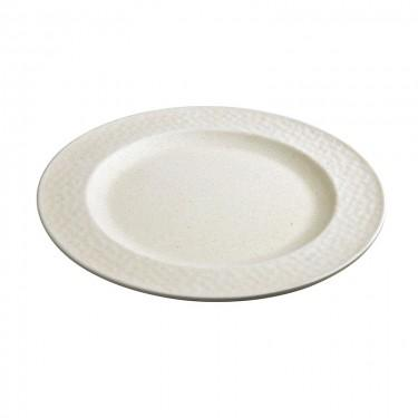 301plate_small_hammered_white