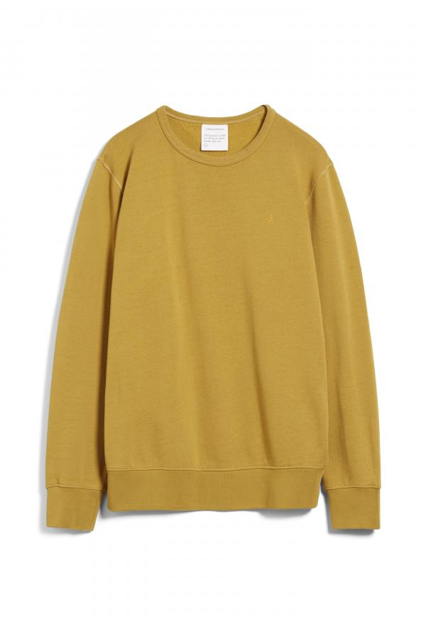 3102Armed_Angels__Kaarlsson_sweater_mustard_yellow