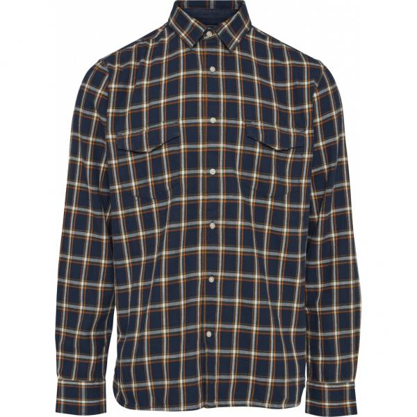 917Flannel_Checked_Shirt_Total_E