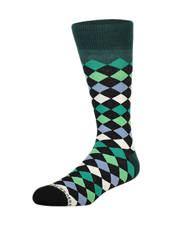 Heroes_on_Socks_Tron_Green_41_46