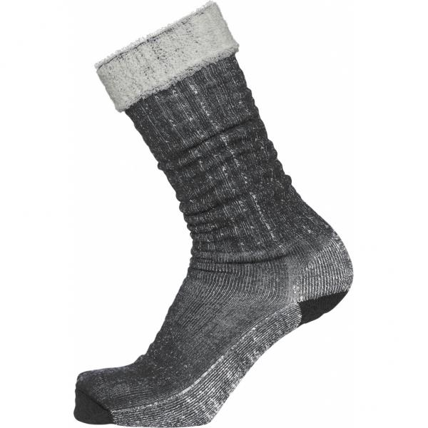 Knowledge_Acacia_High_Terry_Socks_Phantom