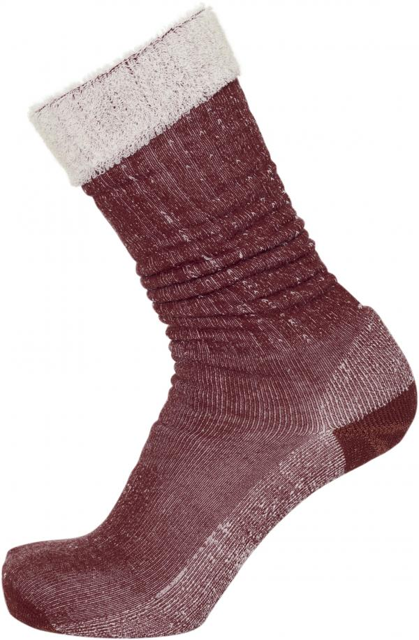 Knowledge_Acacia_High_Terry_Socks_codovan