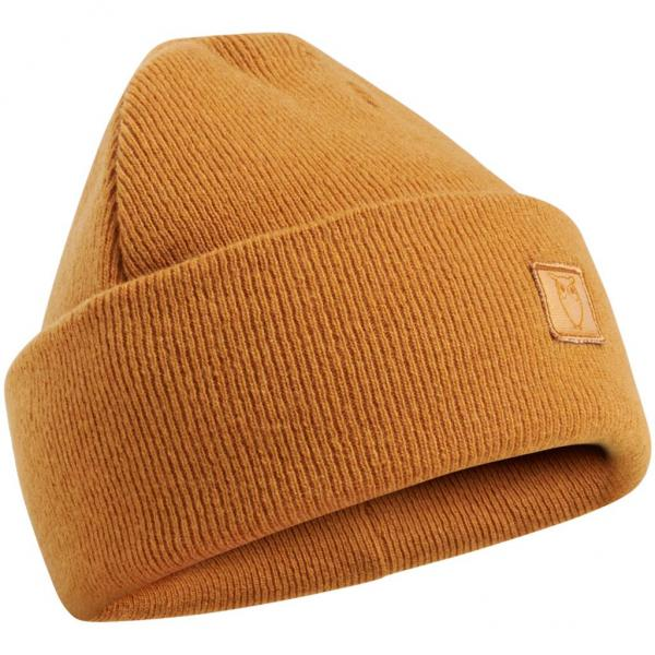Knowledge_Leaf_Beanie_buckhorn_brown