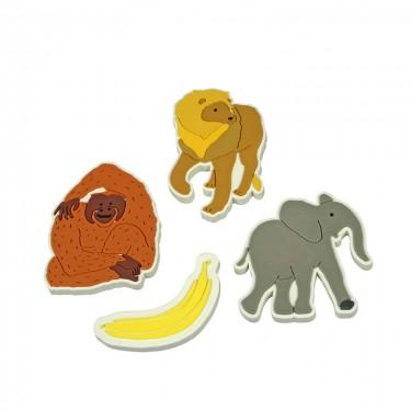 The_zoo_magnets_tropical